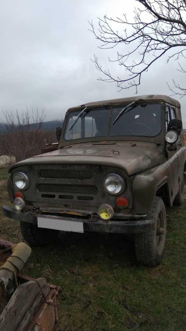 УАЗ 469, 1979 год, 70 000 руб.