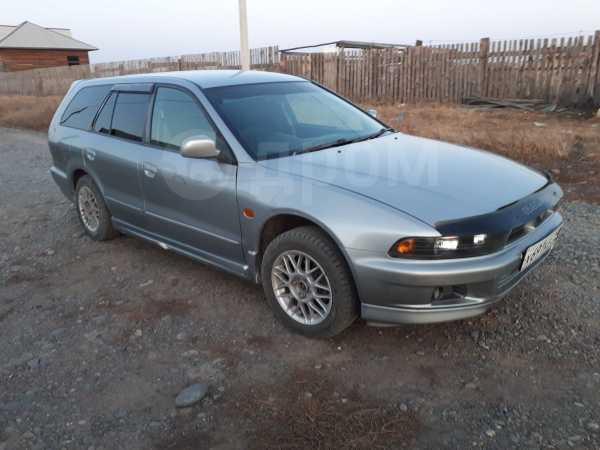 Mitsubishi Legnum, 1997 год, 165 000 руб.