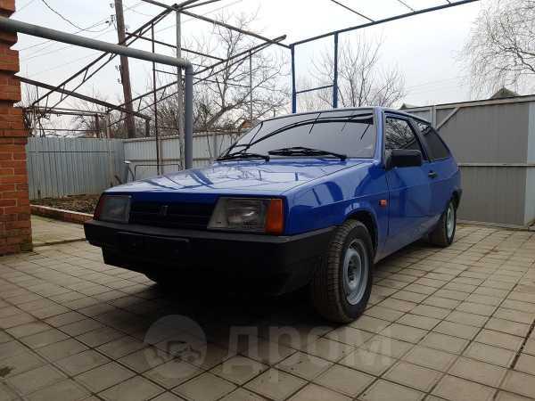 Лада 2108, 1987 год, 55 000 руб.