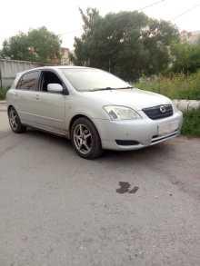 Toyota Corolla Runx, 2002 г., Омск