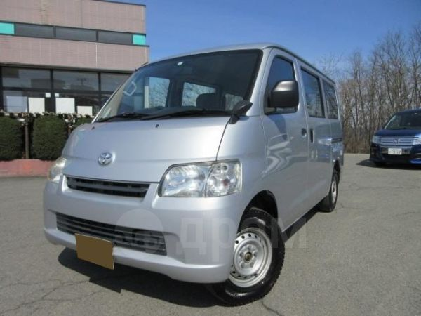 Toyota Town Ace, 2016 год, 499 000 руб.