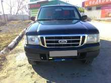 Новосибирск Ranger 2006