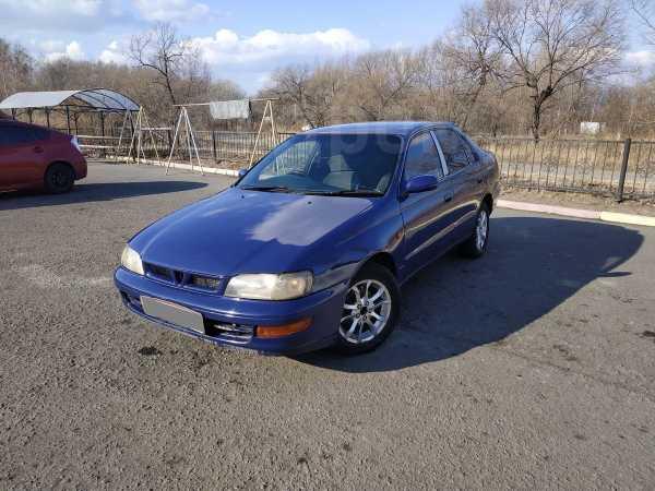 Toyota Corona, 1993 год, 128 000 руб.
