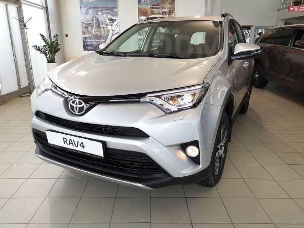 Toyota RAV4, 2019 год, 1 730 000 руб.