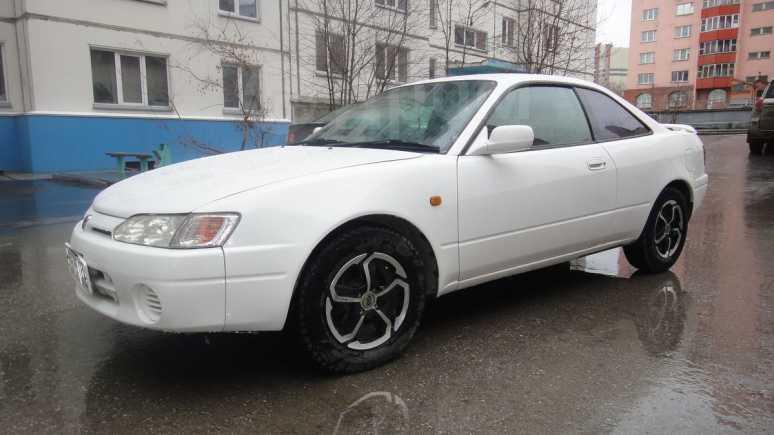 Toyota Corolla Levin, 1999 год, 220 000 руб.