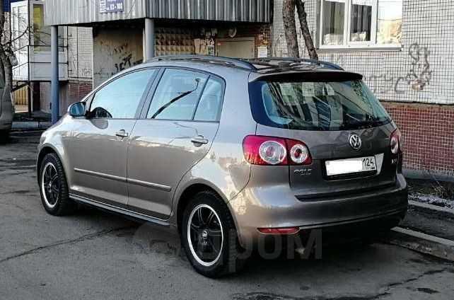 Volkswagen Golf Plus, 2013 год, 549 000 руб.