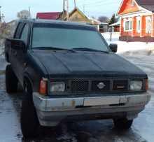 Городец King Cab 1990