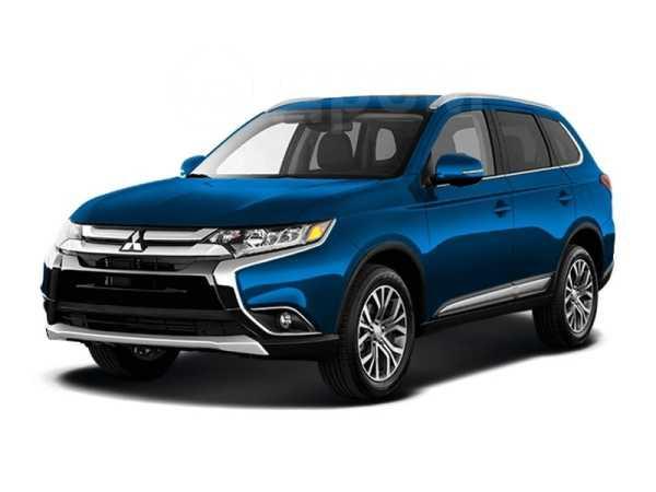 Mitsubishi Outlander, 2018 год, 1 913 740 руб.