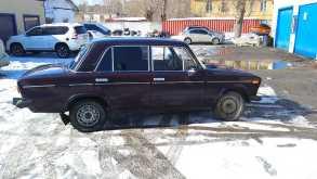 ВАЗ (Лада) 2106, 2005 г., Новосибирск