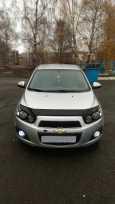 Chevrolet Aveo, 2013 год, 440 000 руб.