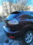 Toyota Harrier, 2010 год, 1 600 000 руб.