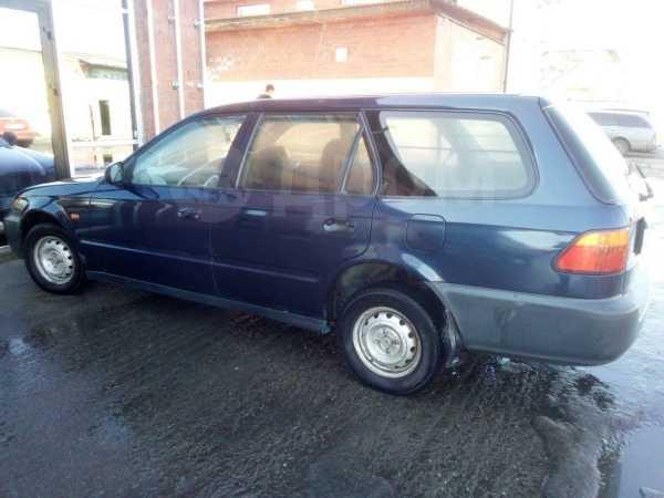 Honda Partner, 1996 год, 149 000 руб.