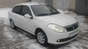 Renault Symbol, 2011 г., Барнаул
