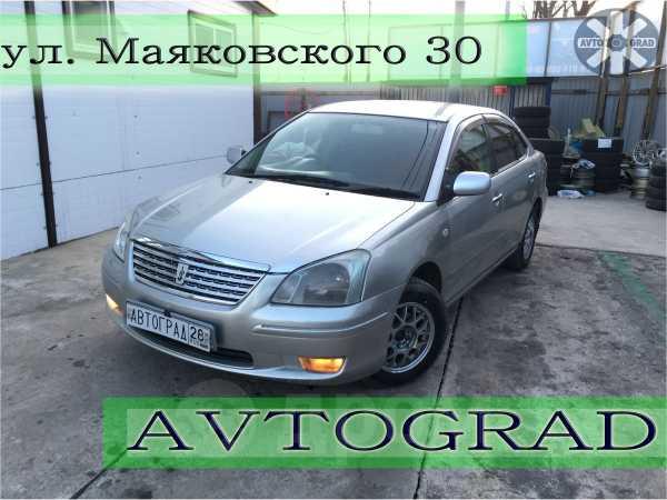 Toyota Premio, 2002 год, 415 000 руб.