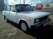 ВАЗ (Лада) 2104, 2000 г., Омск