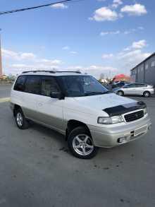 Владивосток MPV 1997