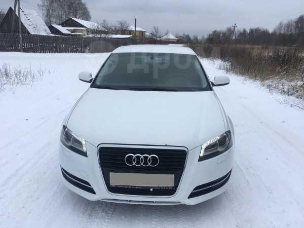 Audi A3, 2012 год, 490 000 руб.