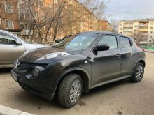 Иркутск Juke 2012