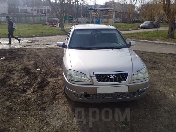 Chery Amulet A15, 2006 год, 113 000 руб.