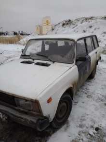 ВАЗ (Лада) 2104, 1999 г., Омск