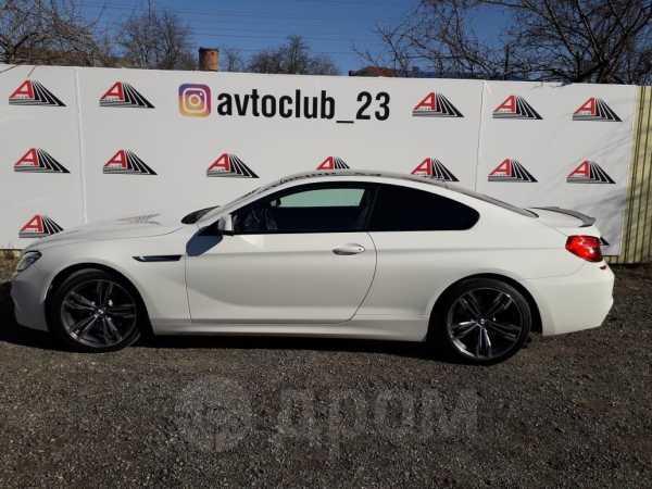 BMW 6-Series, 2013 год, 2 130 000 руб.