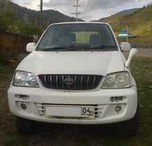 Горно-Алтайск Cami 2000
