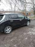 Nissan Leaf, 2013 год, 520 000 руб.