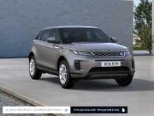 Land Rover Range Rover Evoque, 2019 г., Волгоград