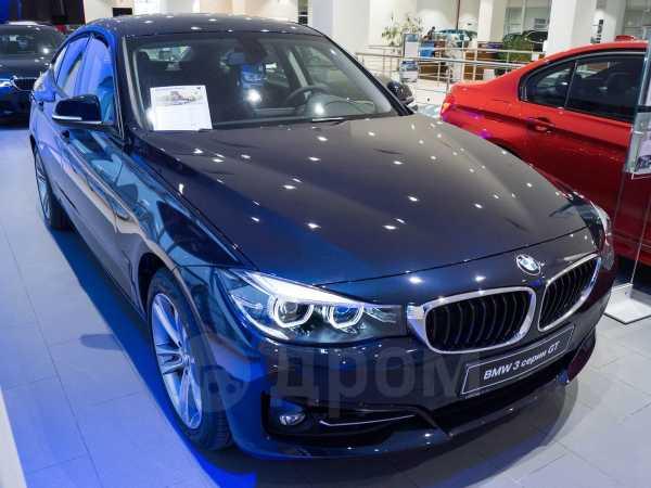 BMW 3-Series Gran Turismo, 2019 год, 3 048 900 руб.