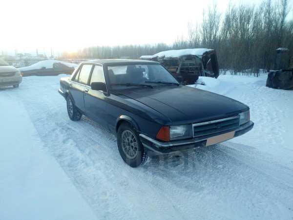 Ford Granada, 1984 год, 82 000 руб.