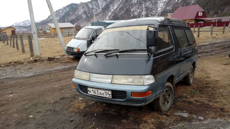 Toyota Town Ace, 1993 год, 95 000 руб.
