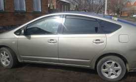 Таганрог Prius 2005