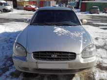Челябинск Sonata 2000