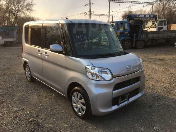 Daihatsu Tanto, 2014 год, 364 000 руб.