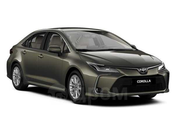 Toyota Corolla, 2019 год, 1 487 868 руб.