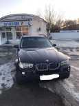 BMW X3, 2008 год, 600 000 руб.