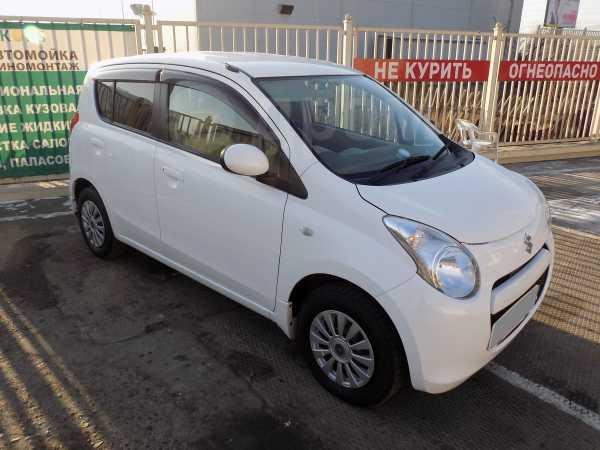 Suzuki Alto, 2010 год, 277 000 руб.