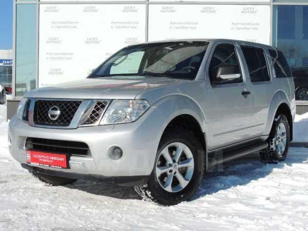 Nissan Pathfinder, 2011 год, 895 000 руб.
