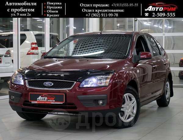Ford Focus, 2007 год, 347 000 руб.
