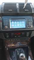 BMW X5, 2004 год, 550 000 руб.