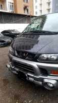 Mitsubishi Delica, 2002 год, 650 000 руб.