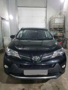 Людиново Toyota RAV4 2013