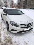 Mercedes-Benz A-Class, 2013 год, 990 000 руб.
