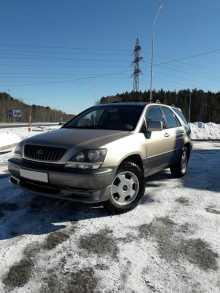 Екатеринбург Lexus RX300 2000