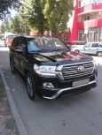 Toyota Land Cruiser, 2011 год, 2 500 000 руб.