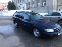 Opel Omega, 2000 г., Омск
