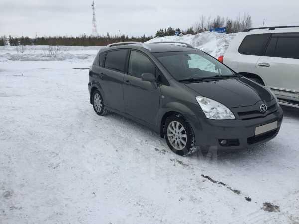 Toyota Corolla Verso, 2006 год, 500 000 руб.