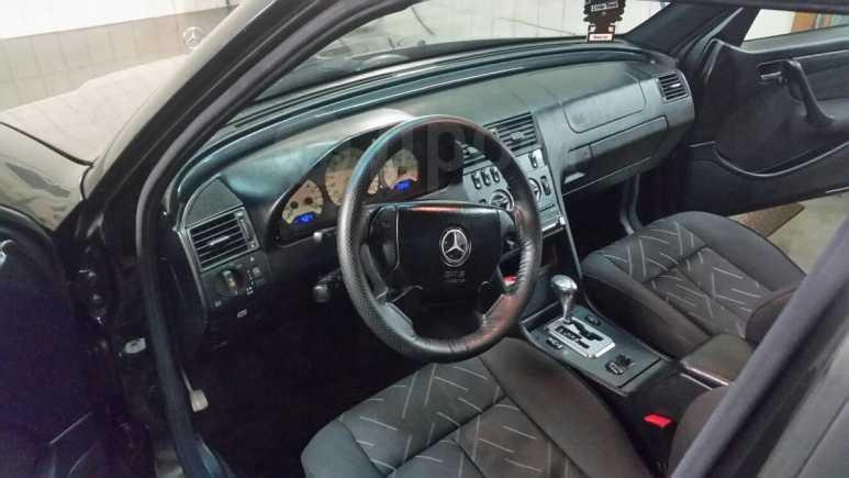 Mercedes-Benz C-Class, 1998 год, 195 000 руб.
