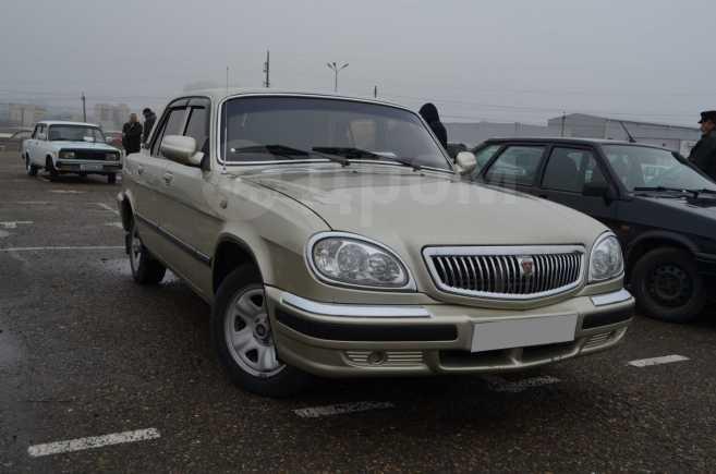 ГАЗ 3110 Волга, 2004 год, 190 000 руб.