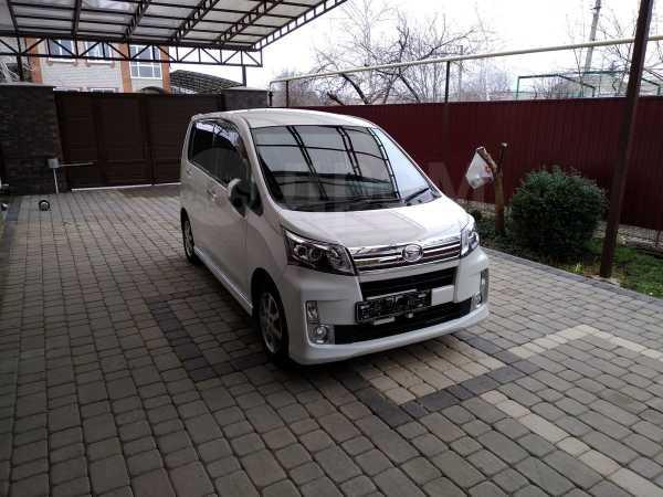 Daihatsu Move, 2014 год, 470 000 руб.